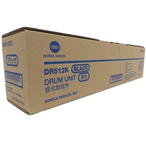 Cilindro preto A2XN0RD (DR-512K)