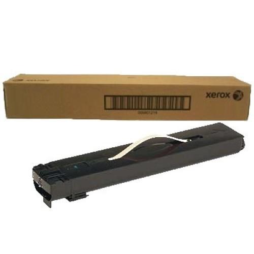Toner Xerox Docucolor 242 252 260 7655 Preto 6R01219/6R1219
