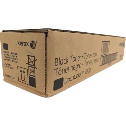 Toner Xerox Docucolor 5000 Preto 006R01247/6R1247