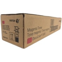 Toner Xerox Docucolor 5000 Magenta 006R01249/6R1249
