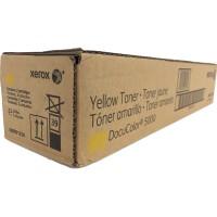 Toner Xerox Docucolor 5000 Amarelo 006R01250/6R1250