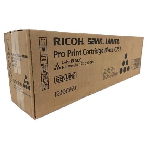 Toner Ricoh 828185 Preto p/ C751
