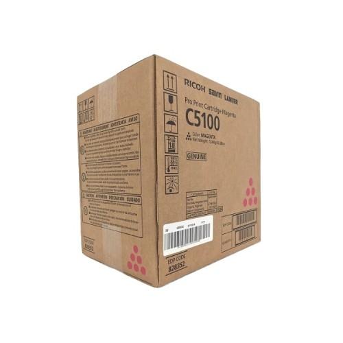 Toner Ricoh 828352 (828223) Magenta p/ C5100