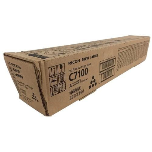 Toner Ricoh 828384 Preto p/ C7100
