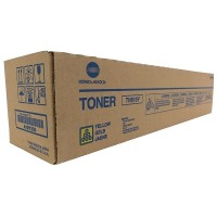 Toner Konica Minolta A1DY230 (TN615Y) Amarelo
