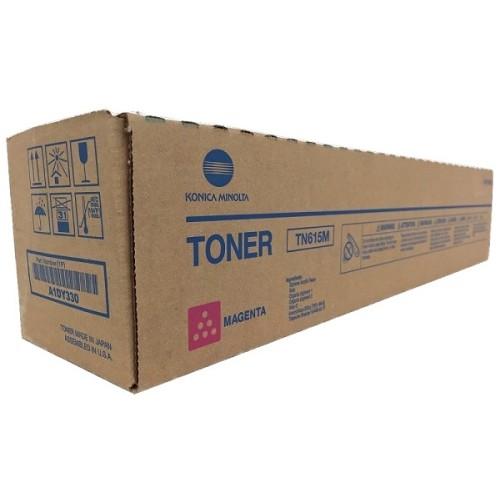 Toner Konica Minolta A1DY330 (TN615M) Magenta