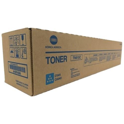Toner Konica Minolta A1DY430 (TN615C) Cyan