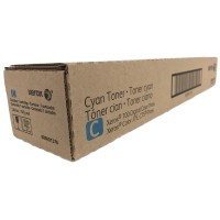 Toner Xerox 700 Digital Color Press, Color J75, C75 Press Azul/Ciano 6R01376/6R1376