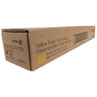 Toner Xerox 700 Digital Color Press, Color J75, C75 Press Amarelo 6R01378/6R1378